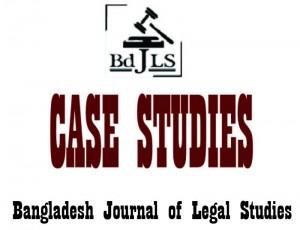 MARBURY V. MADISON case summary with Bangladesh perspective