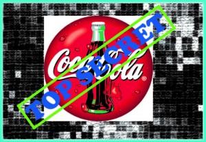 Coca-Cola's Secret Formula