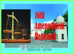 NULLIFYING OF 16TH AMMENDMENT