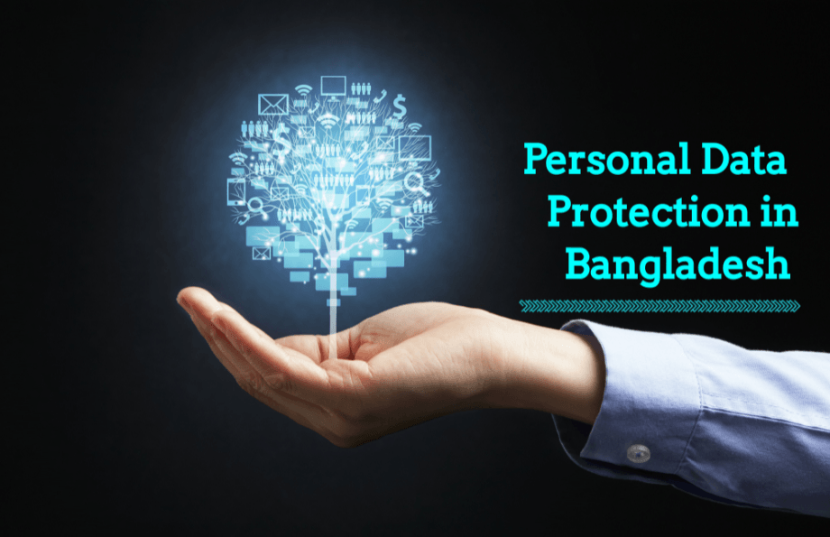 Data Protection in Bangladesh
